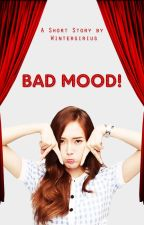 Bad Mood by gadisorigami