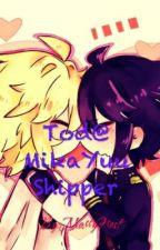 Toda MikaYuu Shipper by -ImTrainerXKalm-