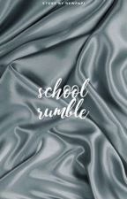 TROUBLE MAKER | got7 exo bts / amber ff  by -kookieswithjam