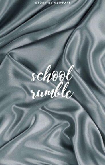 TROUBLE MAKER | got7 exo bts / amber ff