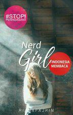 Nerd Girl (Hold On) by rianafajrin