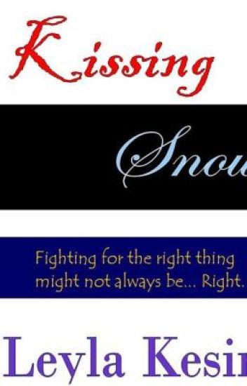 Dont read-Kissing Snow-
