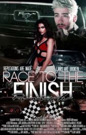 Race To The Finish || z.m. by zivacious