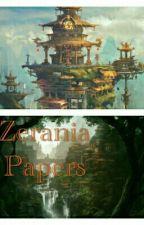 Zerania Papers by Wattdoms