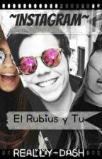 INSTAGRAM ~ El Rubius Y Tu by Really-Dash
