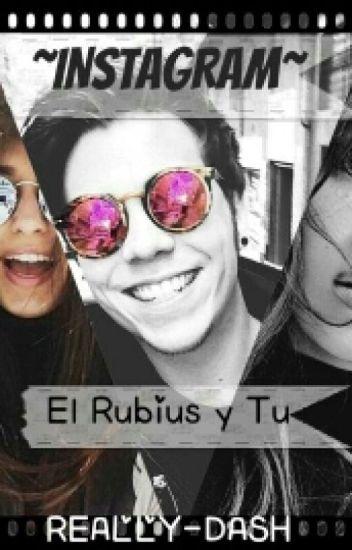 INSTAGRAM ~ El Rubius Y Tu