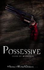 Possessive [r.d.g].  by AddictWithADoblas