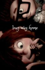 Long Way Home || z.c fanfic / sequel by Kyky_Leelee