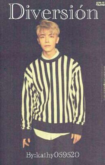 Diversión (Donghae Y ___) Super Junior