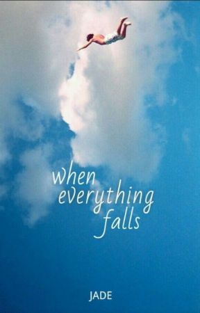 when everything falls // harry styles by blujade