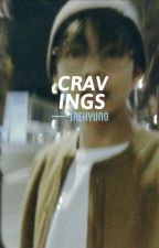 cravings ㅡ taehyung by mollae