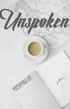 Unspoken by PaperRaincoat