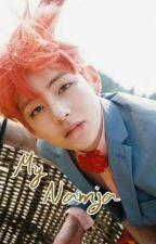My Namja [17+] by Kim_Hyejin04