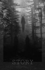 CreepyStory by wlndrnt