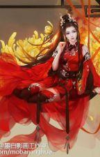 [HH]Phượng lâm chi yêu vương lăn xuống tháp - ( Ngưng up ) by DiGiang