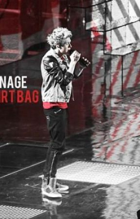 Teenage Dirtbag {Niall Horan} by DirectionerSam_69