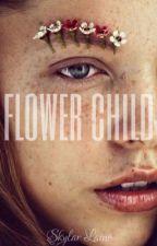 Flower Child by emotionation