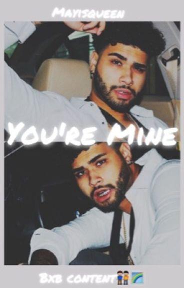 You're Mine bxb