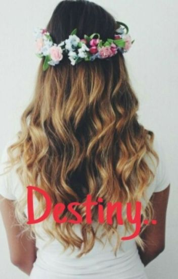 Destiny [Book 1]