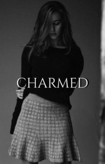 CHARMED // Malia Tate