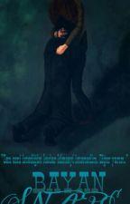 Bayan Snape by azkabanyolcusu