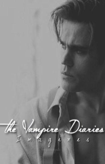The Vampire Diaries Imagines