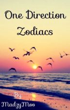 One Direction Zodiacs by MadzyMoo