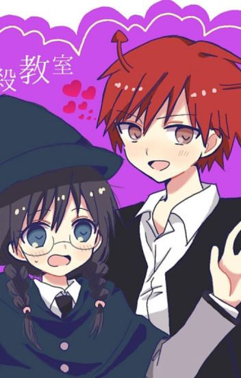[Fan - Fic] Yêu (Ansatsu Kyoushitsu)