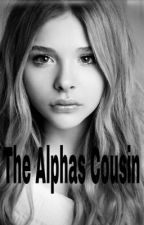 The Alphas Cousin by _beYOUtiful