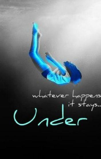 Under.