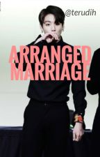 Arranged Marriage #Wattys2017 by hoesuckgyu