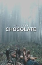 Chocolate ♕ Ginny Weasley by -lovegood