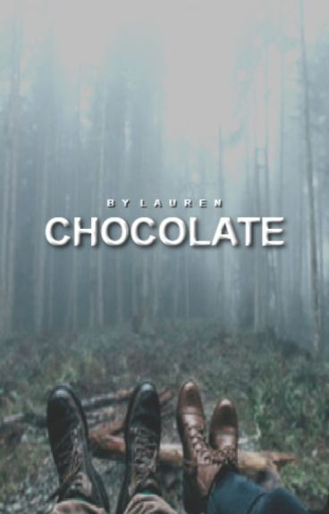 Chocolate ♕ Ginny Weasley