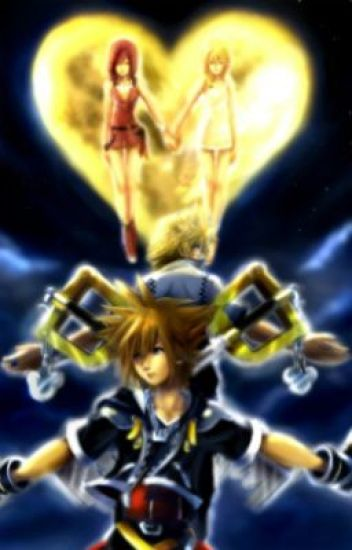 Parallel Binds [Kingdom Hearts Watty Awards--Parallel Universe/Canon]