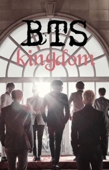 BTS kingdom -مكتمل-