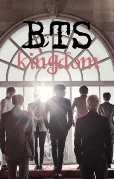 BTS kingdom