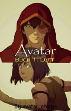 AVATAR - Buch 1: Luft by avatar_storys