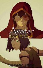 AVATAR - Buch 1: Luft by avatar_storys
