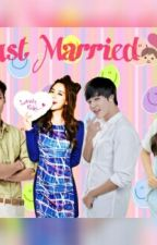Just Marriage by jangmi16