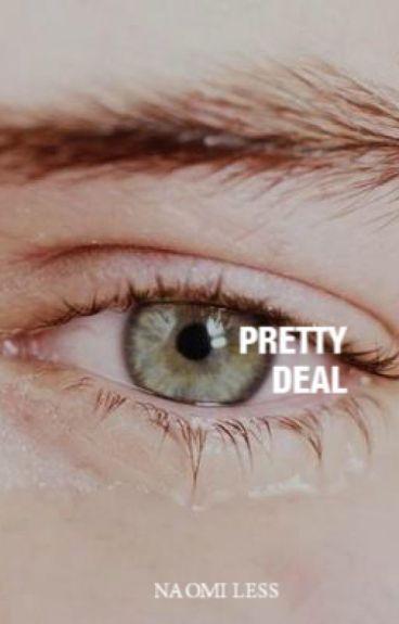 pretty deal.   h.s