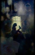 Lirye,a Garota Do Lago by DathsuneEscriber