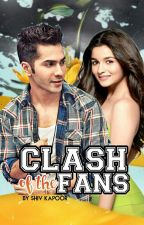 Clash of the Fans by shivkapoor