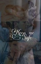 Keep Me Safe by Luisa_Lullaby