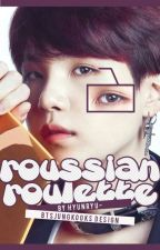 Russian Roulette + myg by joohyukbae-