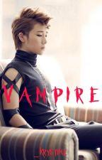"""""""Vampire"""" by _Krystine"""