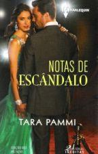 TOQUE DE TENTAÇÃO - TARA PAMMI by NuhSalvatore