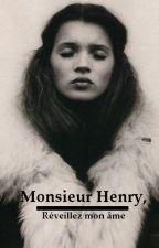 Monsieur Henry (relation prof-élève) by StJamesHudson