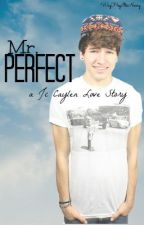Mr. Perfect {Jc Caylen} {BOOK 1} by WeyHeyItsNarry