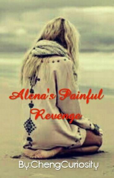 Alena's Painful Revenge (gxg)