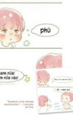 (Oneshot)(Hunhan)(H) Trừng phạt em đi by Qinh_HHs